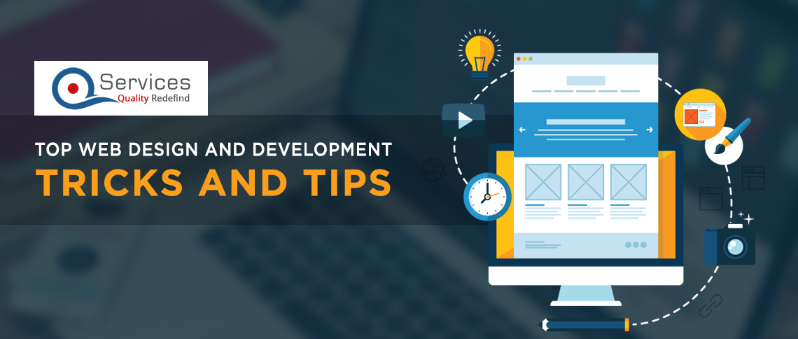 Top 16 Things Need To Consider While Design and Develop a Website!