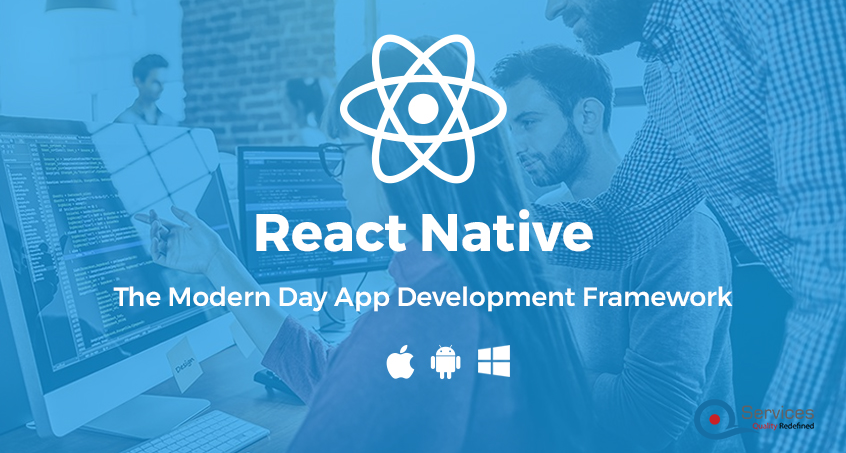 Why React Native is in Trend for Building Mobile Applications?