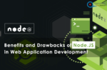 NodeJS web application development